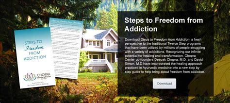 Freedom Detox Center Nuys Ca by Downloads Chopra Treatment Center