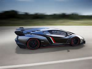 Lamborghini Veneno Lamborghini Veneno 2013 Car Wallpapers 08 Of 20