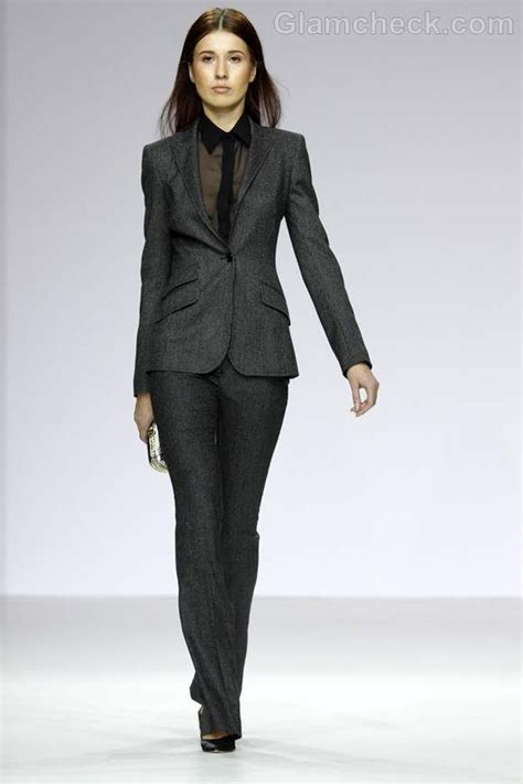 office style winterfall womens career clothes