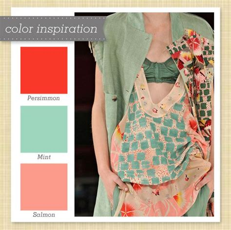 what colors go well with mint green roselawnlutheran