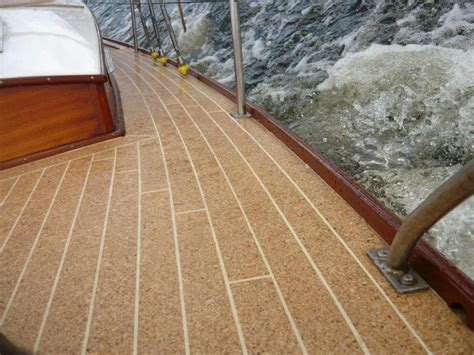 boat flooring faux teak non fading diy faux teak boat flooring synthetic teak