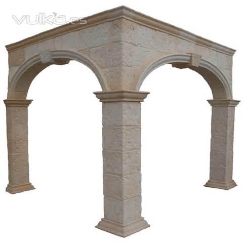 Imagenes Html Columnas | piedra artificial escolano