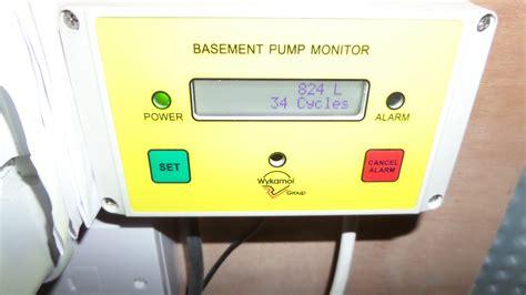 basement water pumps water for basement home design