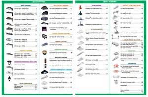 Ge Led Lighting Lsi Led Lighting Catalog Free Pdf Download