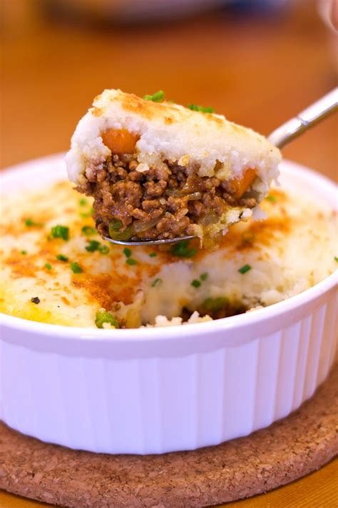 Beef Cottage Pie by Pin By On Beef