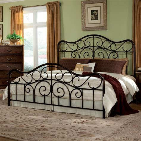 Metal Headboard King King Size Metal Headboard Hillsdale Jacqueline King Size Metal Antique Gray Headboard Ebay