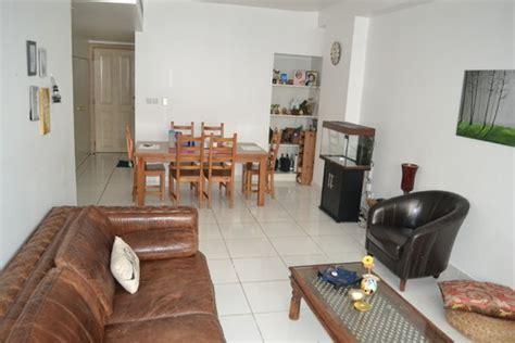 rearranging  living cum dining room furniture