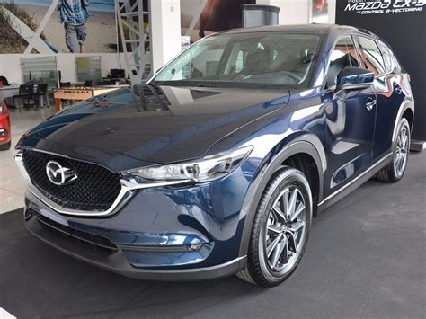mazda cx5 grand touring nueva mazda cx5 grand touring modelo 2018 110 700