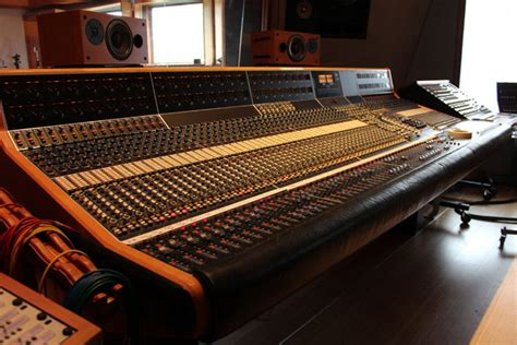 apis console consoles guilford sound