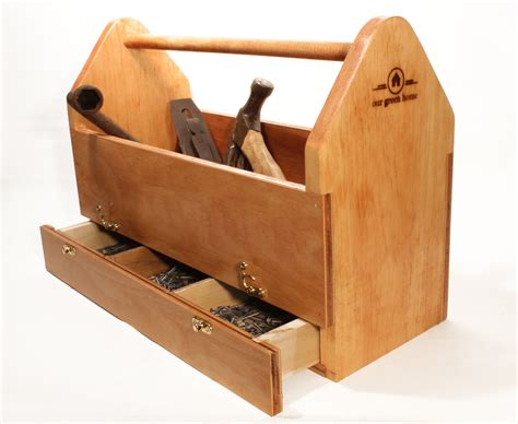 wood box wood toolbox handmade wooden box wooden toolbox