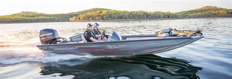 what is the best aluminum bass boat vt