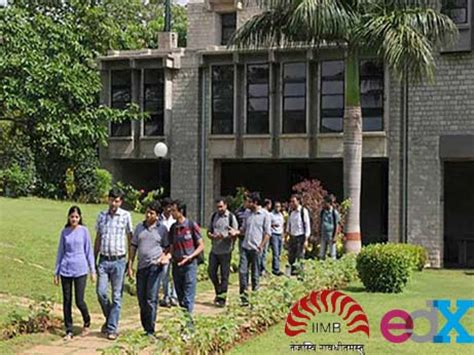 Distance Mba From Iim Bangalore by Iim Bangalore Indian B School To Offer Mooc Courses