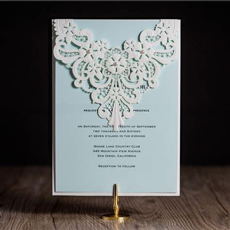 Cheap Wedding Invitations Usa