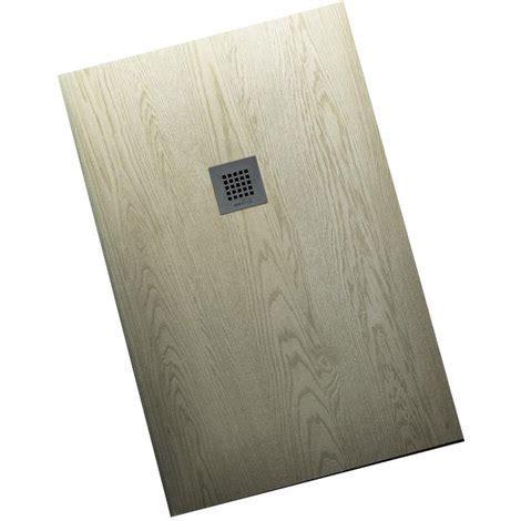 piatti doccia 70x110 piatto doccia 70x110 effetto legno realizzato in marmo