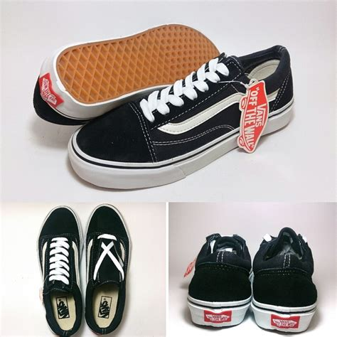 Harga Vans Catur Original jual jual vans authentic 44 dx anaheim factory