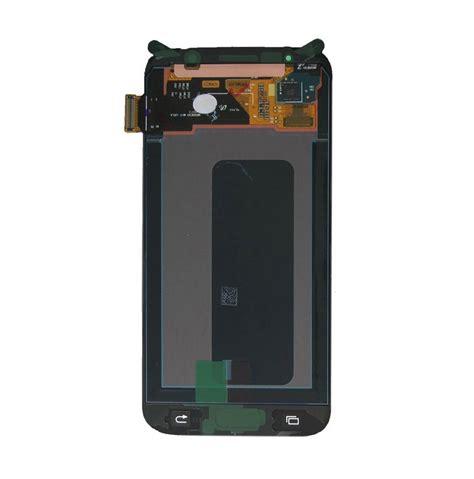 Samsung Lcd S6 samsung g920f galaxy s6 lcd display module white gh97 17260b dutchspares