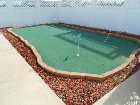 backyard mini golf backyard mini golf dream house pinterest