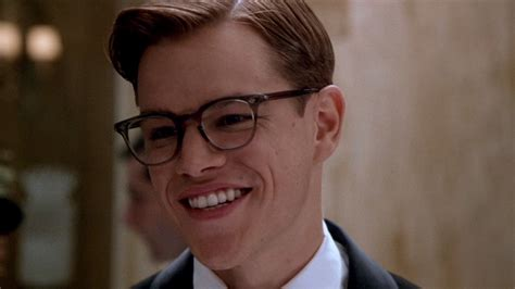 talented mr ripley matt damon a 10 legjobb matt damon barrels