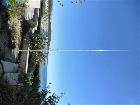 kjyvt butternut hfv   meter  band vertical