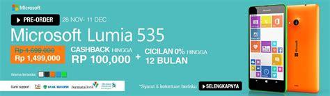 Microsoft Lumia 540 Lazada lazada