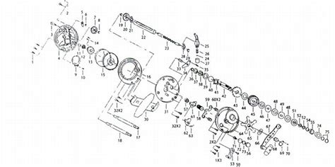 okuma reel parts diagram okuma reel parts diagram okuma free engine image for