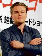 Leonardo Dicaprio To In Documenting Enron by The Tribune Chandigarh India The Tribune Lifestyle