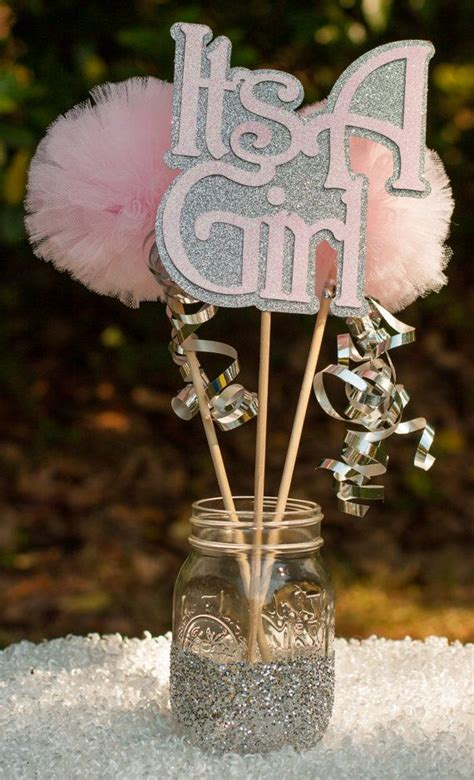 Centerpieces For Baby Shower by Simple Baby Shower Centerpieces Wedding