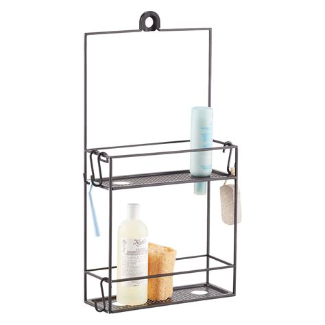The Shower Caddy by Cubiko Shower Caddy The Container Store