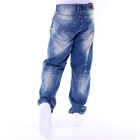 pelle pelle baxter baggy denim four season gangstagroup hip hop fashion store