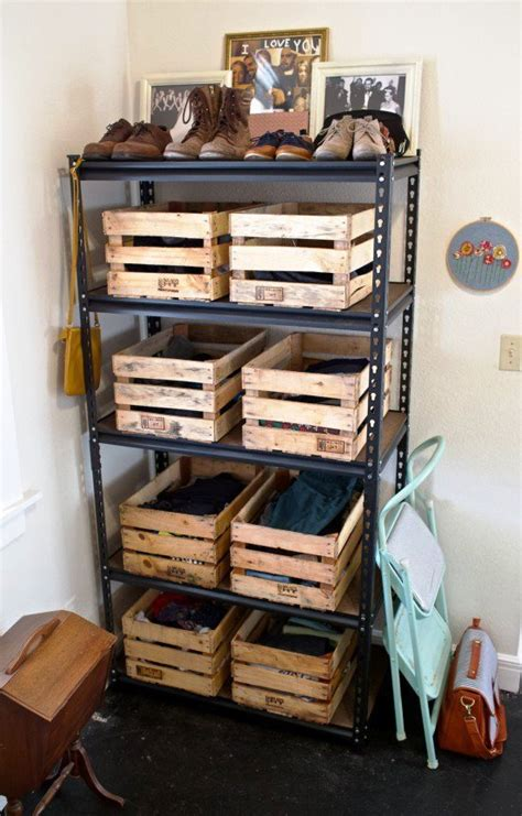 creative diy ideas  repurposed wooden crates
