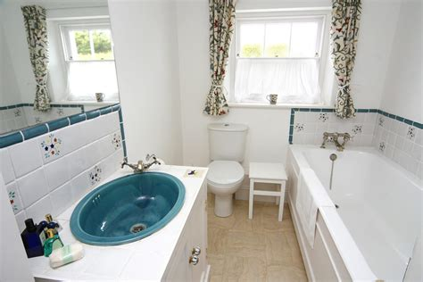 mexican bathtub porthcothan house luxury 5 star self catering holiday