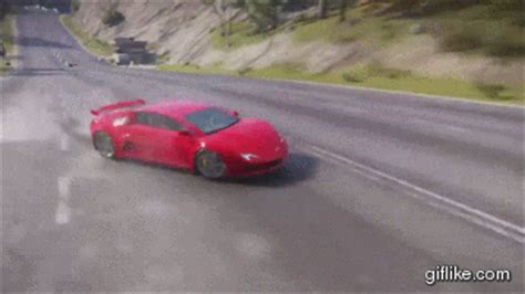 image jc3 sports car flipping over.gif   just cause wiki