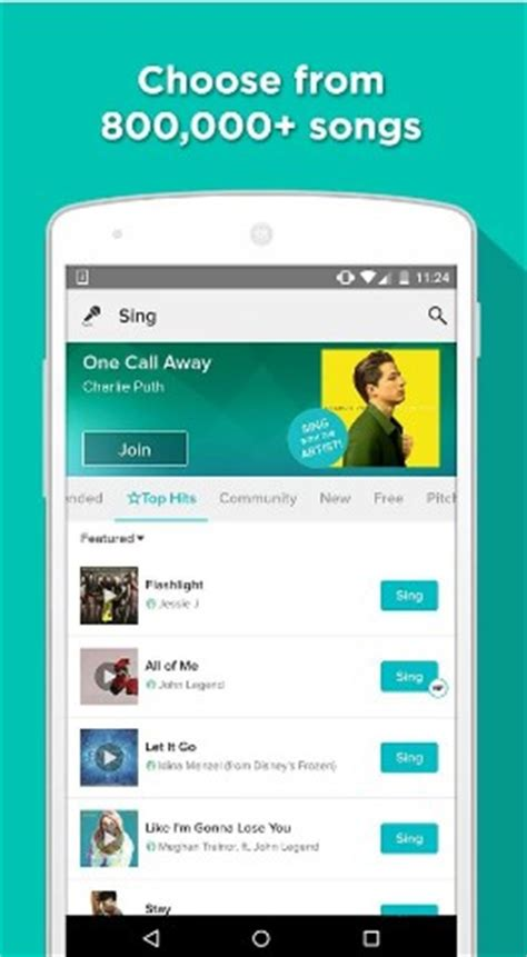apps that make your voice sound better 8 best singing voice editor apps that make you sound
