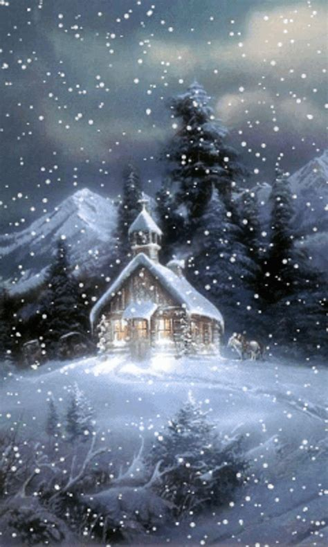 animation for winter scenery clipart animated pencil and in color scenery clipart animated