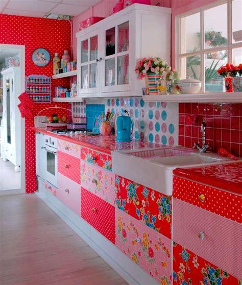 Folie Voor Keukenkastjes by Diy Plakfolie Op Keukenkastjes