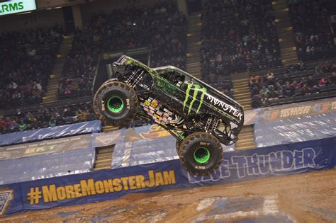 monster truck show in baltimore monster jam s royal farms arena baltimore post