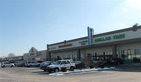 Dollar Tree Cottage Grove Mn by Sandor Norgate Plaza