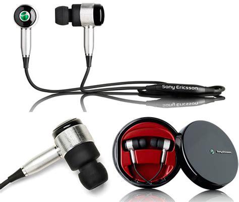 Earphone Bluetooth Sony Ericsson register hardware reviews the sony ericsson hbh is800