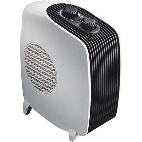 dual heater and fan honeywell hhf175w personal dual position space heater fan