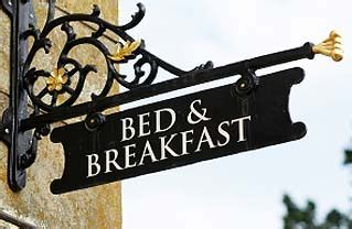 Would You Prefer A Breakfast Or Sleep by Bed And Breakfast Cardigan Bay Troedyrhiw