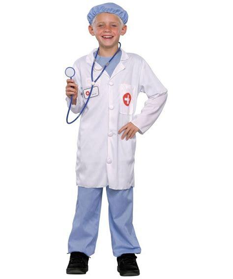 doctor costume doctor child costume