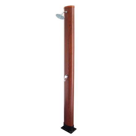 doccia in legno legno per doccia beautiful pedana doccia in compensato