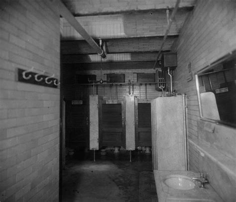 history of bathrooms a tour of queen spadina a hundred years ago spacing