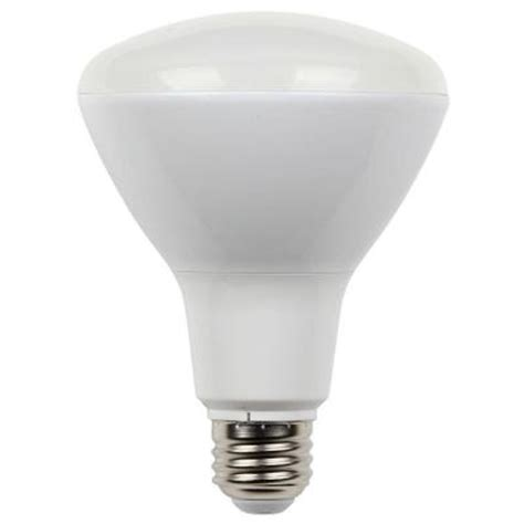 R30 Led Light Bulbs Westinghouse 65w Equivalent Soft White R30 Reflector Dimmable Led Light Bulb 3305500 The Home