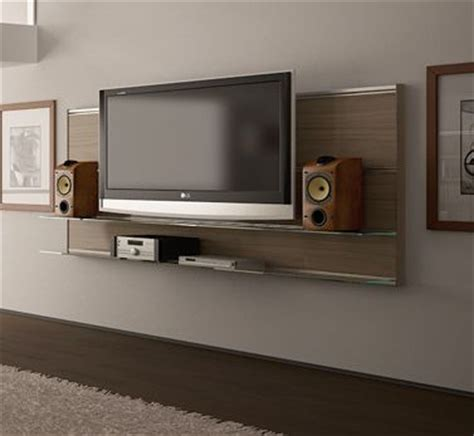 Tv On Floating Shelf by 9 Best Images About Floating Tv Shelf On Wall