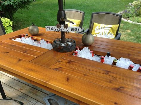 Cedar Patio Table Plans Pdf Woodwork Cedar Patio Table Plans Diy Plans The Faster Easier Way To Woodworking