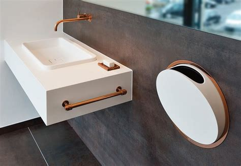photo 9 of 10 in 10 ideas for the minimalist bathroom of