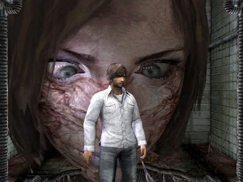 silent hill the room monsters silent hill the legacy