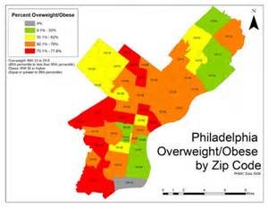 Philly Zip Code Map by Philadelphia Map With Zip Codes