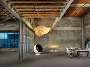 Renovated Loft With Industrial iwamotoscott transforms 1940s warehouse into a gorgeous